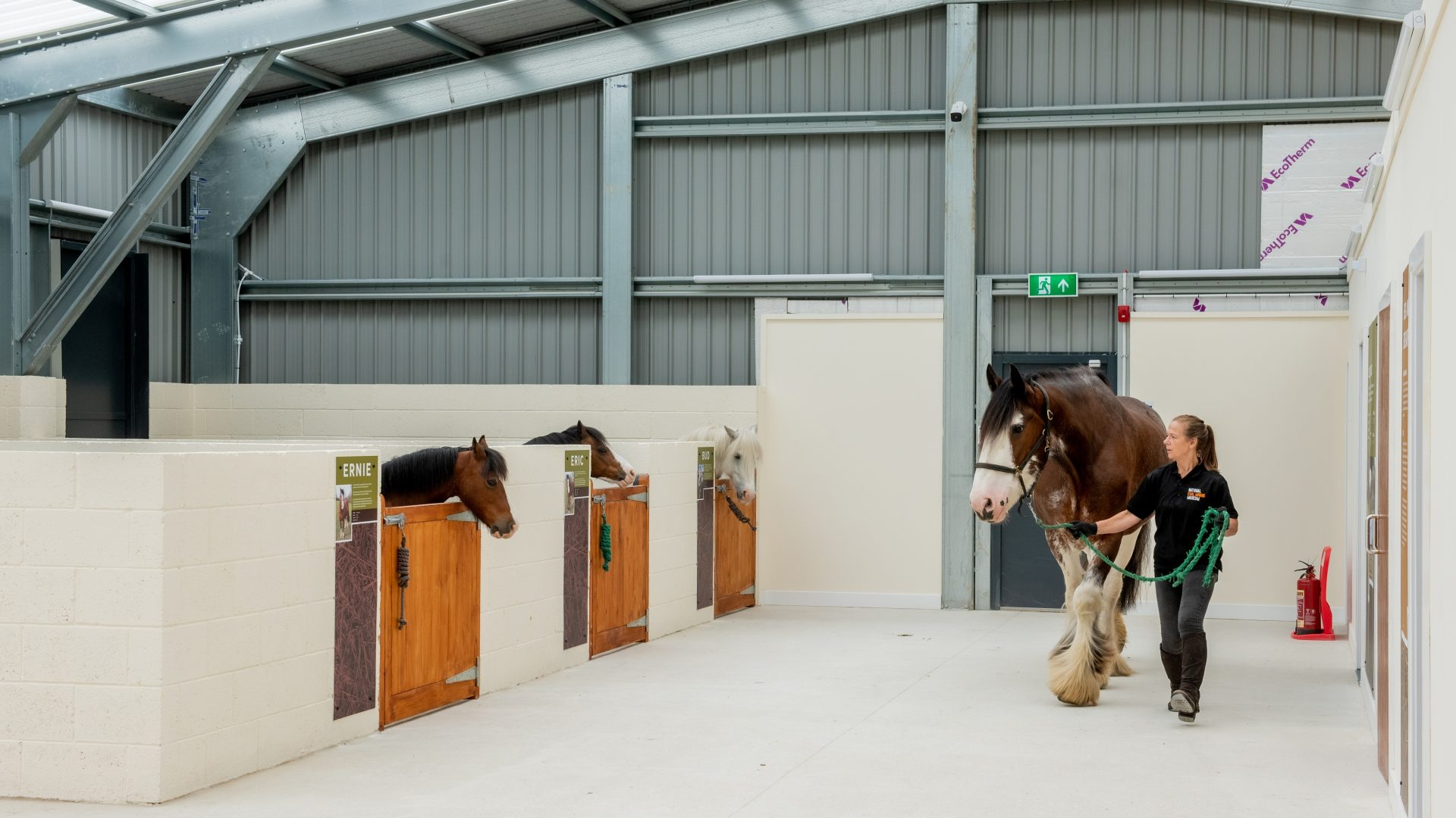 Horsekeeper Talks