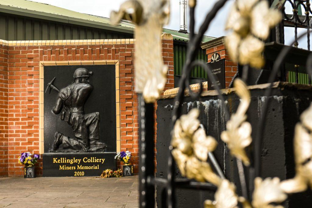 Kellingley Memorial