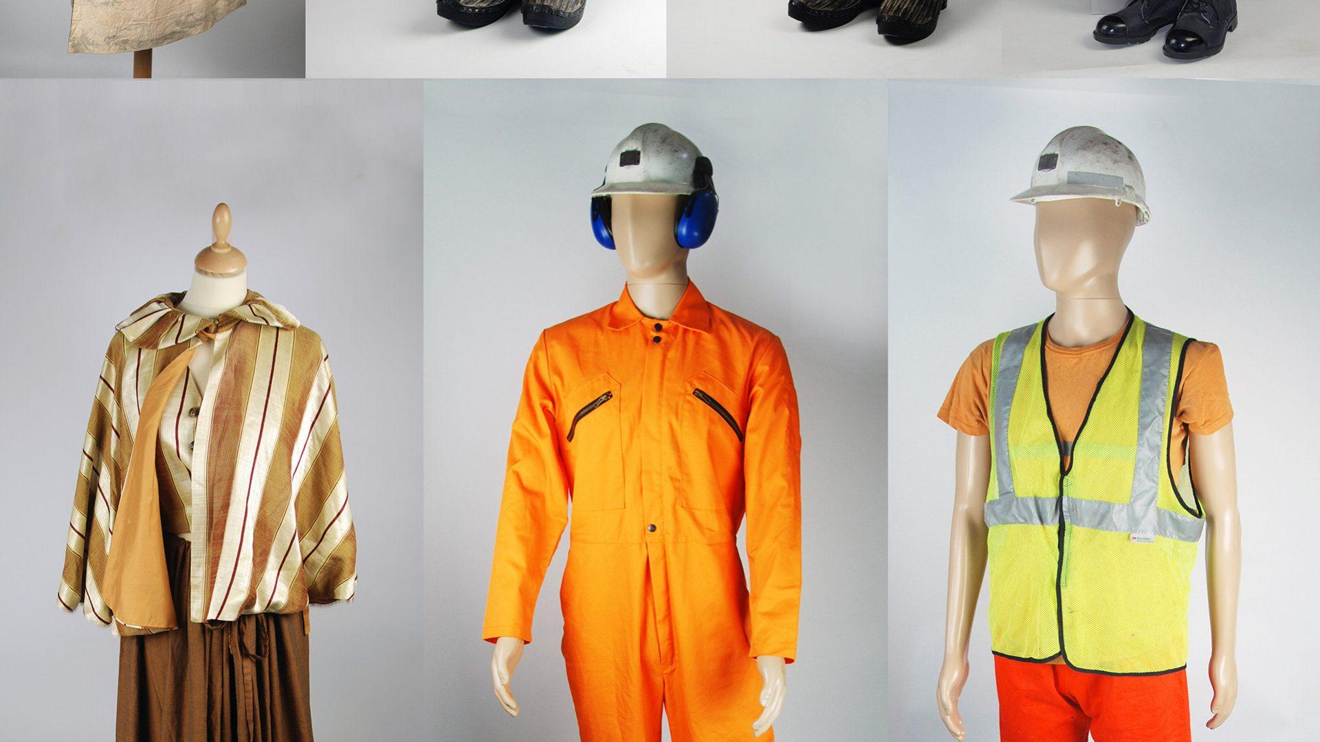Mining Dress-up Loan Box
