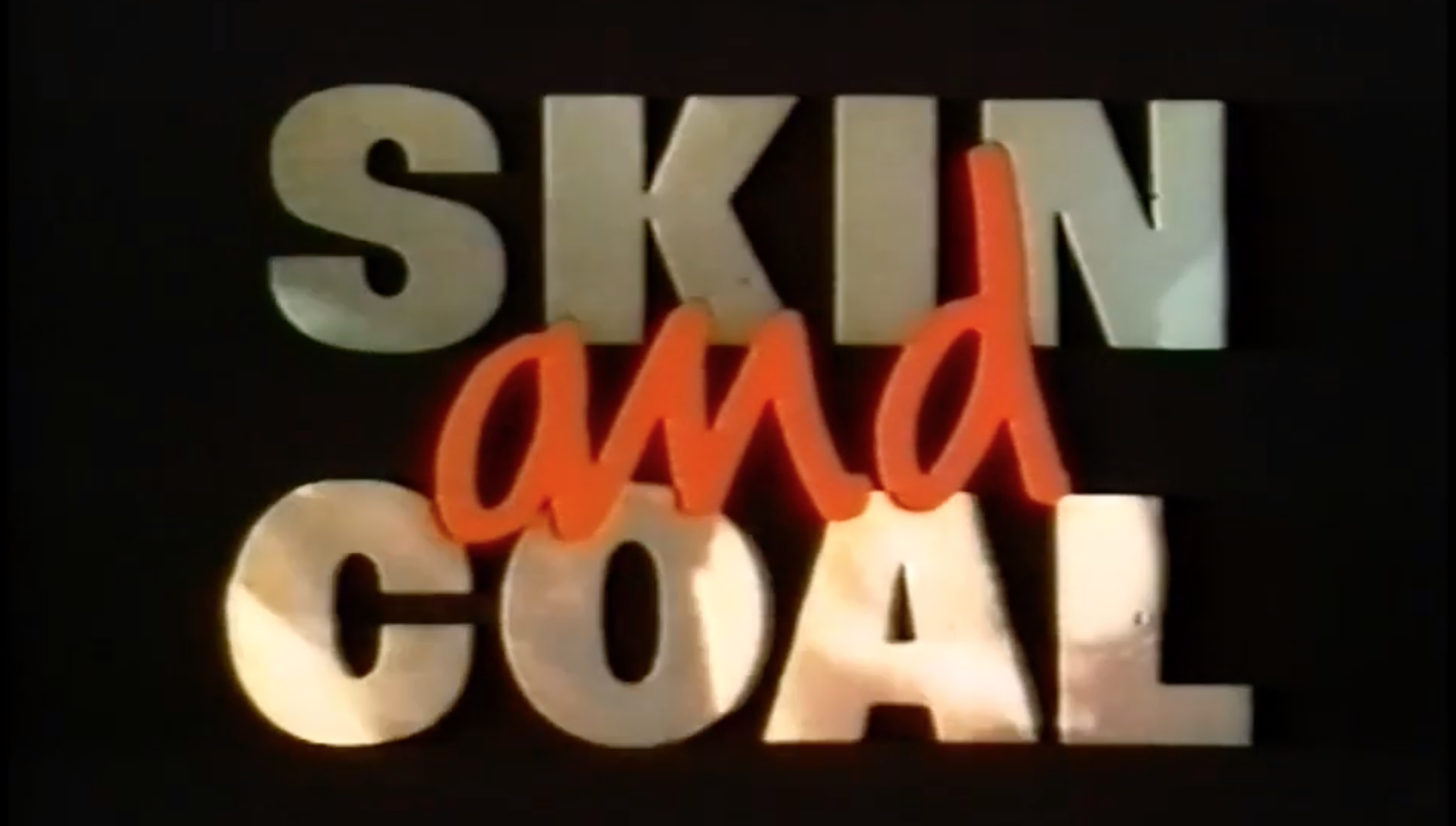 'Skin and Coal' Film Screening and Q&A